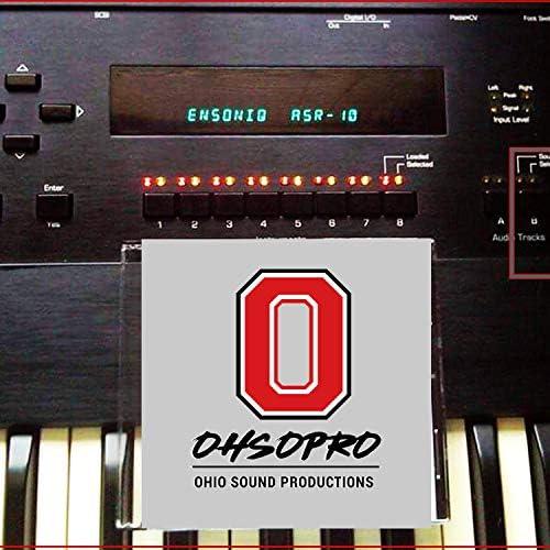 Ohsopro Ohio Sound Productions