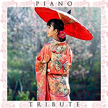 Mulan Piano Tribute