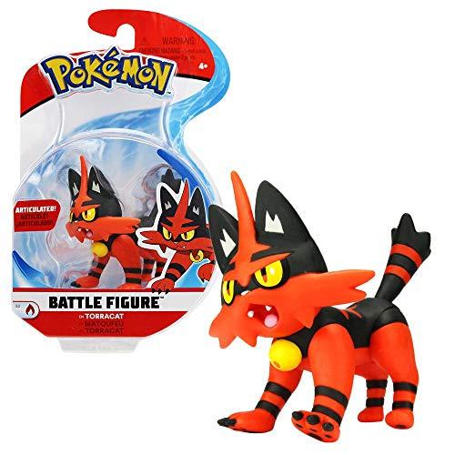 Auswahl Battle Figuren   Pokemon   Action Figur   Spiel-Figur zum Sammeln, Spielfigur:Miezunder