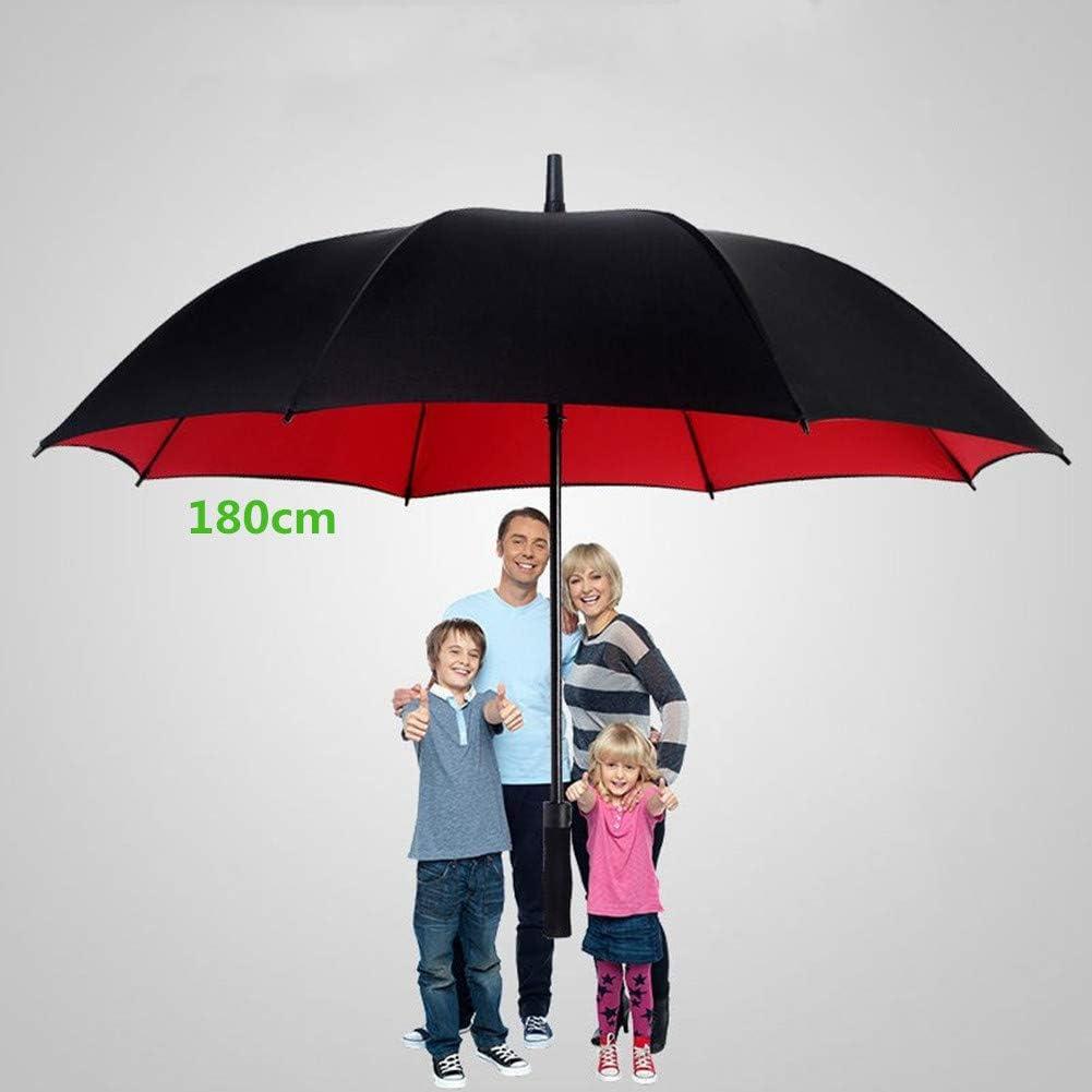 Enlarge Umbrella Strong Man Golf Parasol Big Men Outstanding 35% OFF Fat