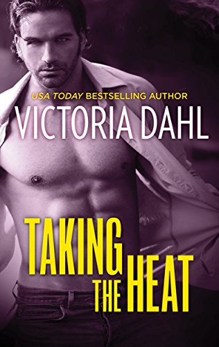 Taking the Heat (Girls' Night Out Book 3)