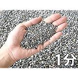 天然大磯石(大磯砂利)20kg袋 選べる5サイズ(3mm~30mm) (1分(約3-5mm))