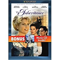 The Inheritance with Bonus CD: Absolute Romance