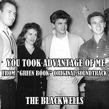 "You Took Advantage of Me (From ""Green Book"" Original Soundtrack)"