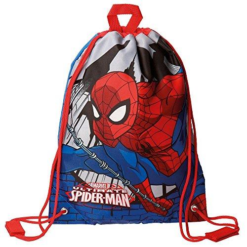 Gym sac de 30 cm x 40 cm fabricado en Microfibra Puede llevarla tipo mochila Ligera y práctica para ofrecer una mayor comodidad Asa superior para colgarla de la percha De Joumma Bags