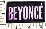 LipaLipaNa Beyonce Patch Jacke T-Shirt Patch annähen Eisen auf gesticktem Zeichen Abzeichen Kostüm Applique Souvenir Zubehör