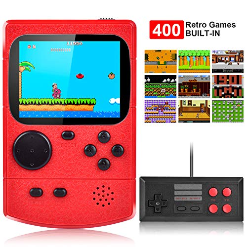 Kiztoys Retro Games Console Game...