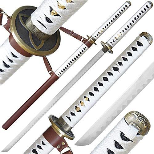 g8ds Ninja Schwert White Block