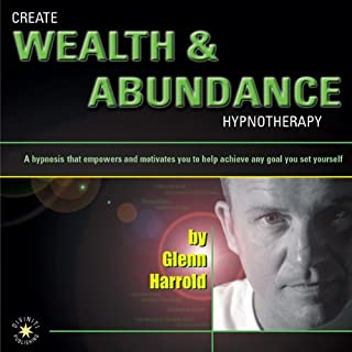 Create Wealth and Abundance in 8 Simple Steps cover art