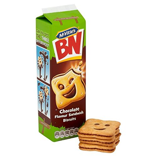 United Biscuits McVitie's BN Chocolate 295g