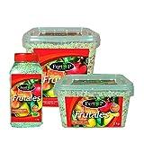 FERTOP Fertilizzante Per Alberi E Cespugli Frutta, 4 KG