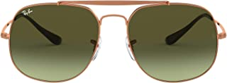 Ray-Ban RB3561 The General Sunglasses