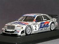 ●1/43 メルセデス ベンツ 〓 C (W202) DTM 〓 Mercedes Benz