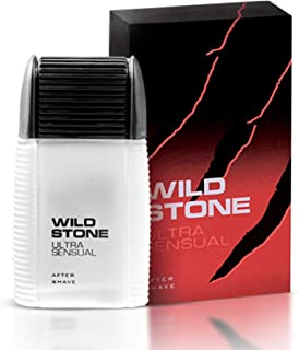 Wild Stone Ultra Sensual After Shave Lotion 100ml