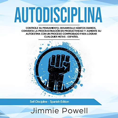 Autodisciplina [Self-Discipline]  By  cover art