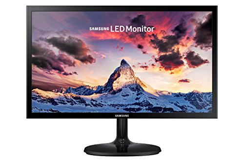 Samsung S22F350FH Ecran PC LED 22' (54.6cm) (Full HD...