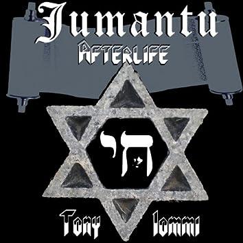 Afterlife / Tony Iommi (Digital 7-inch)