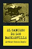 El sabueso de los Baskerville: 305 (Básica de Bolsillo - Serie Novela Negra)