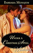 Under A Christmas Spell (Wicked Christmas Wishes Book 1)