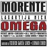 Omega - 20ª Edición Aniversario [Vinilo]