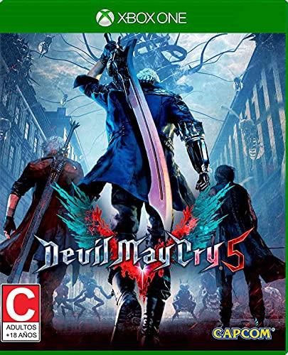 devil one fabricante Capcom