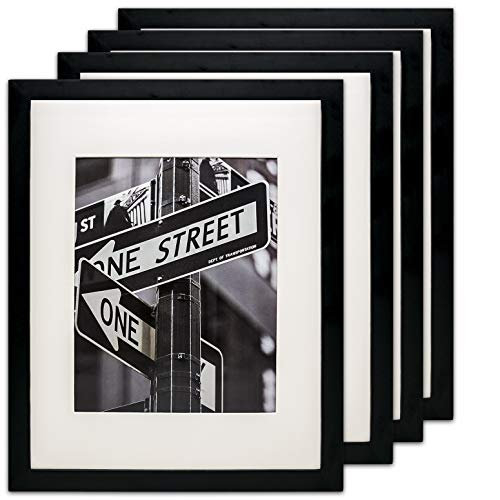Pinewood picture frame