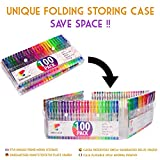 Zoom IMG-2 100 penne gel colorate zenacolor