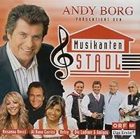 Andy Borg Praesentiert De