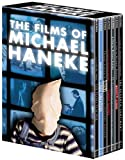 The Michael Haneke Collection (The Piano Teacher/Funny Games/Code Unknown/The Castle/Benny?s Video/The Seventh image