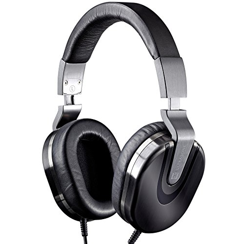 Ultrasone Edition 8 Romeo Kopfhörer schwarz