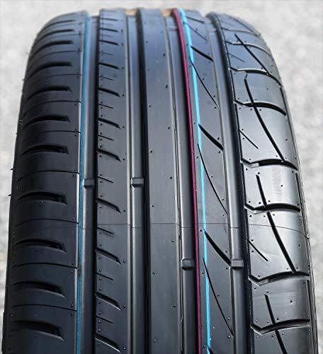 Premiorri Solazo S Plus High Performance Radial Tire-225/45R18 95W XL