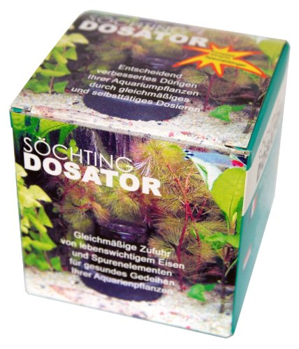 Söchting Oxydatoren 3170508 Dosator inklusive Spezialdünger