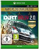Codemasters DiRT Rally 2.0 GOTY - Xbox One [Importación alemana]
