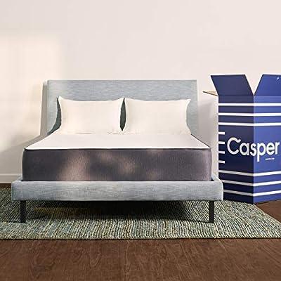 Casper Sleep Original Hybrid Mattress, Twin, 2019 Model