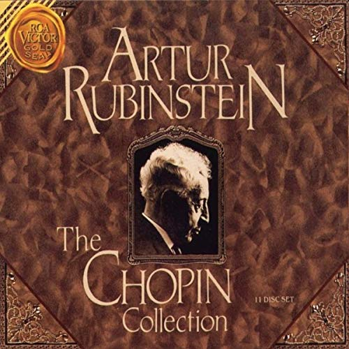 The Chopin Collection -Rubinstein-