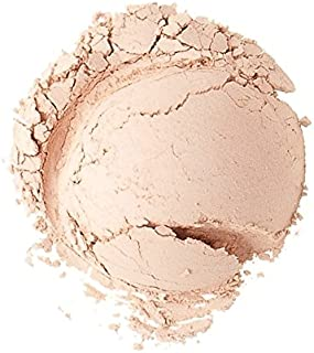 Everyday Minerals | Rosy Medium 4C SEMI MATTE Base Natural Mineral Makeup Foundation | Vegan | Cruelty Free | Cool Undertones | Full Coverage | Normal Skin Type | Soft Glow