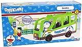 Doraemon - Autobus Escolar, Multicolor (Simba 4571738)