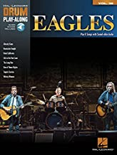 Eagles: Drum Play-Along Volume 38