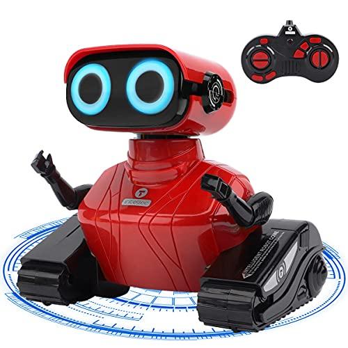 mouvi le robot carrefour