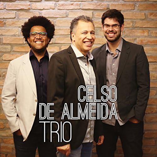 Celso de Almeida, Felipe Silveira & Sidiel Vieira