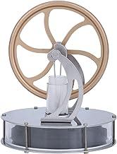 Stirling Engine Kit Low Temperature Stirling Engine Motor Steam Heat Education Modelo Juguete de Regalo para niños Craft Orname