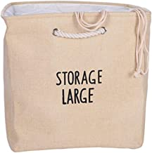 Dirty Clothes Basket Large Laundry Basket Beam Port Storage Bucket for Household Cosmetic storage bucket Toy storage bucket