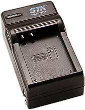 STK EN-EL23 Charger for Nikon Coolpix P900, B700, P610, P600, S810c Cameras, EN-EL23 Battery, MH-67P Charger