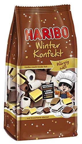 Haribo Winter Konfekt, 300 g