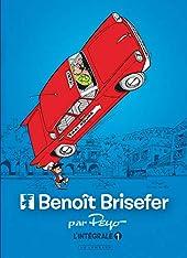 Intégrale Benoît Brisefer - Tome 1 de Peyo