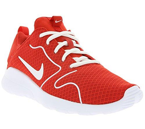 Nike Kaishi 2.0 (GS) Laufschuhe, Herren, Rot, 40
