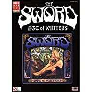 Hal Leonard The Sword: Age Of Winters. Partituras para Acorde de Guitarra