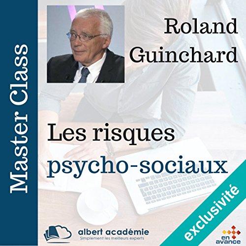 Les risques psychosociaux (Master Class) Titelbild