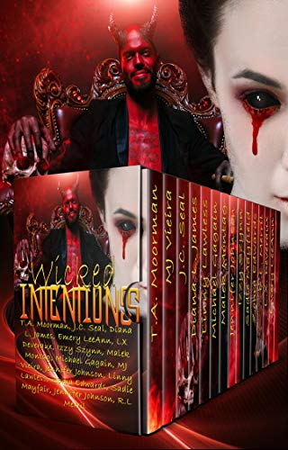 Wicked Intentions: A Vengeful Set of Tales (English Edition)