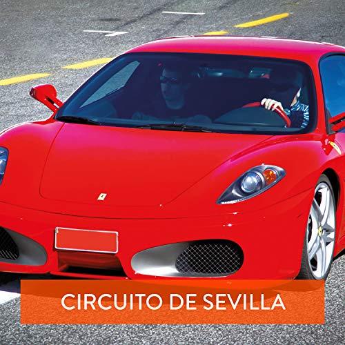 Smartbox - Caja Regalo - Conducción de Ferrari F430 F1 en el Circuito de Sevilla - Ideas Regalos Originales